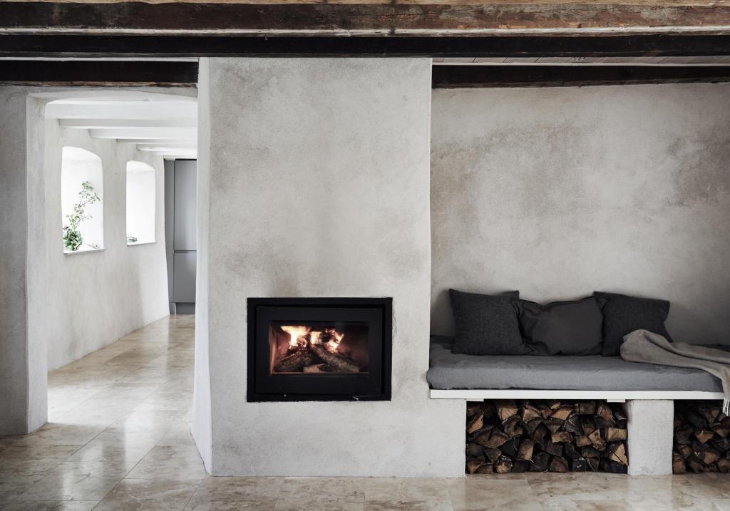 Fantastik franke interior design interiors травертиновые полы