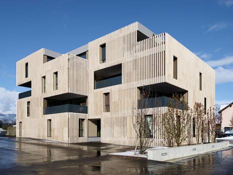 Полосатая гостиная группа азия архитектура травертин фасад облицовка травертином