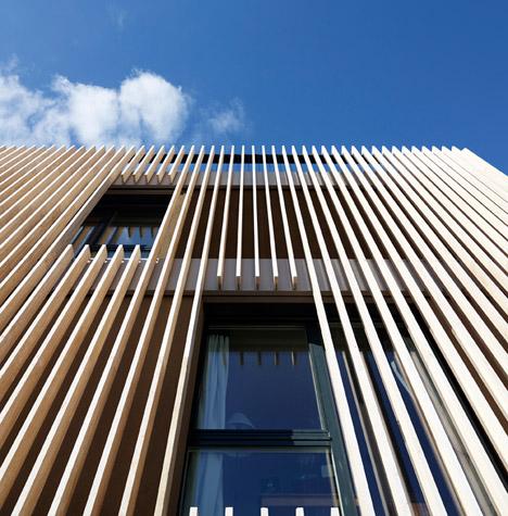 Группа азия архитектура полосатый живой травертин фасад