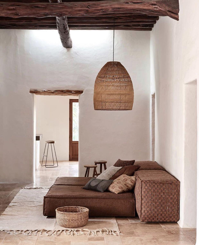 Идеи для гостиной в стиле минимализм